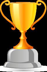 Gold-Pokal