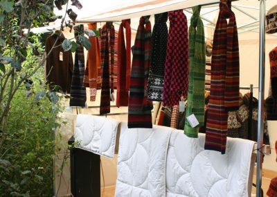 Hoffest Schals